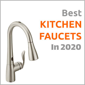 Best Kitchen Faucets For 2020