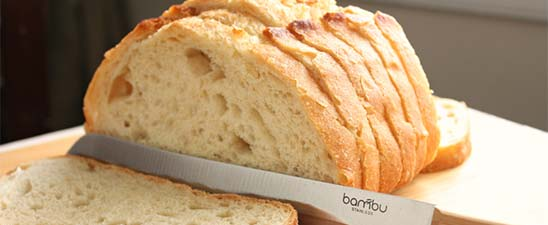 The Best Bread Knife Reviewed: Our 2019 Buyer's Guide