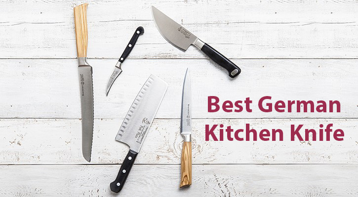 Best German Kitchen Knife