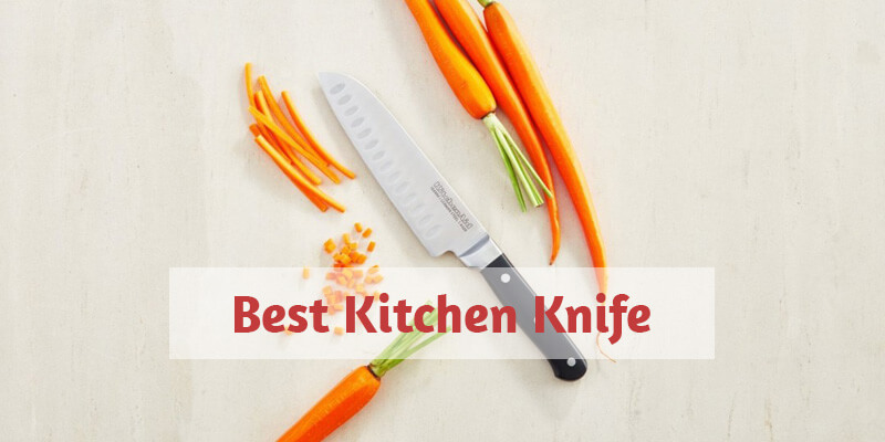 Best Kitchen Knife Reviews - Update 2019