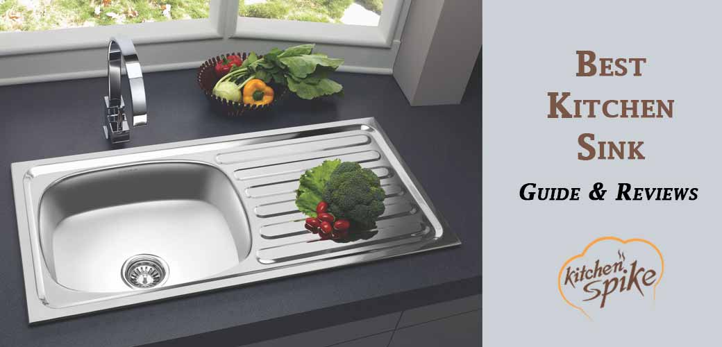 best kitchen sinks reviews 10 best kitchen sinks 2019 reviews amp buying guide 4555